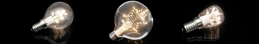 LED lampen Konstsmide