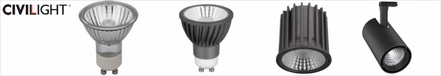 Civi light led verlichting