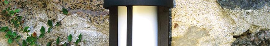 buitenverlichting wandlamp tyr konstsmide