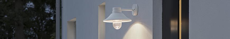 Buitenverlichting vega wandlamp