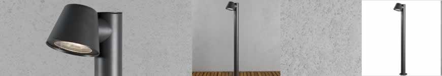 Trieste LED staande lamp