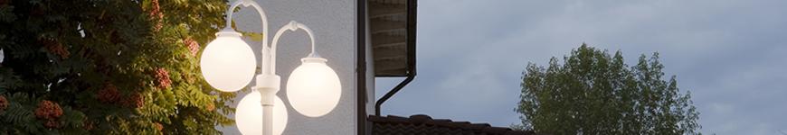 Konstsmide buitenverlichting buitenlamp arcturus