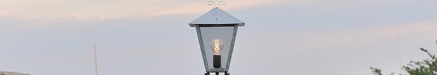 Konstsmide buitenverlichting buitenlamp benu