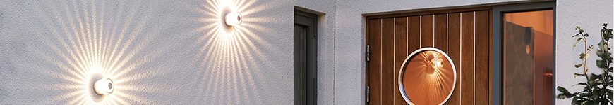 konstsmide buitenverlichting wandlamp