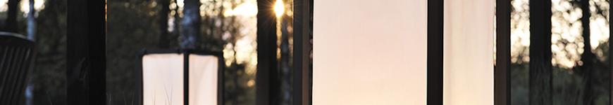 verplaatsbare tuinverlichting LED
