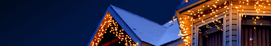 Kerstverlichting LED