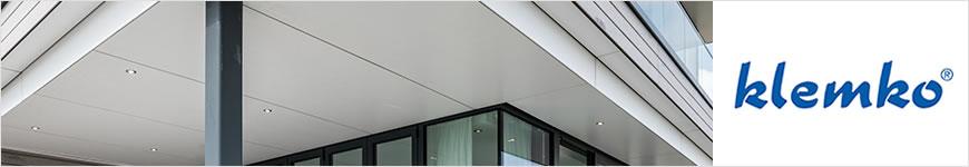 Klemko LED Venice aluminium dimbaar