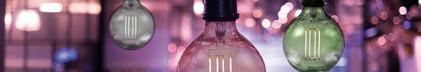 LED lampen smokey Segula