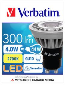 Lichtopbrengst LED verlichting