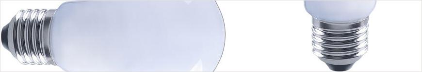 E27 LED lampen opaal