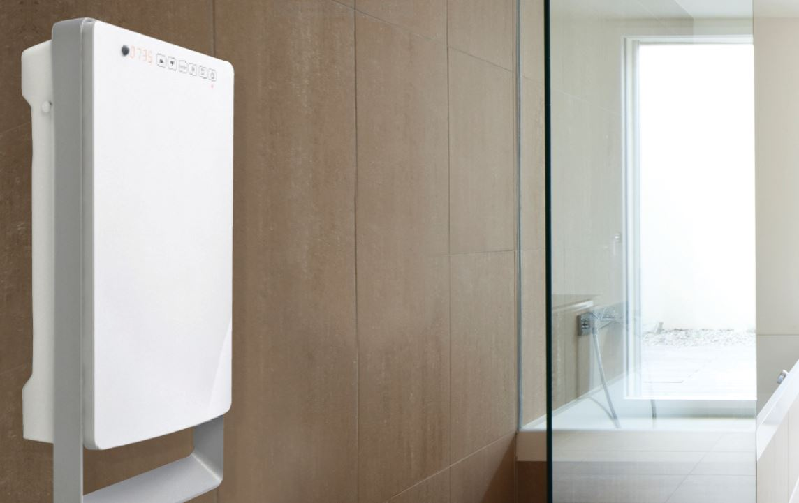 Welke Badkamer Verwarming : Badkamerkachels voor aangename warmte elektroshop