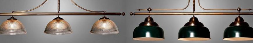 nostalgische hanglamp armaturen verlichting