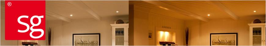SG LED airtight isosafe sfeer