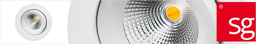 SG LED gyro dim-to-warm
