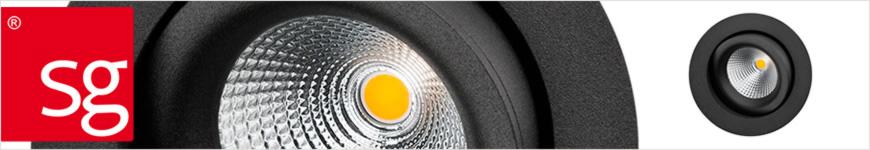 SG LED gyro isosafe zwart product