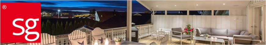 SG LED junistar outdoor sfeer