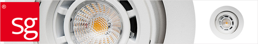 SG LED jupiter white