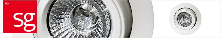 SG LED jupiter inbouwspot