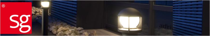 SG LED opus R sfeer