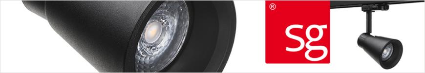 SG LED spanningsrail product
