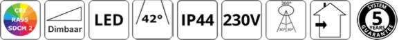 dimbaar ip44
