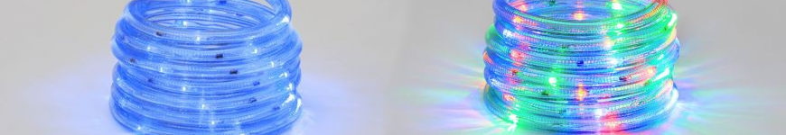 Konstsmide led lichtslang