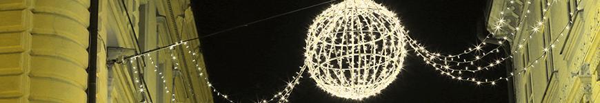 Light ball decoration