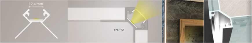 LED profiel FP5