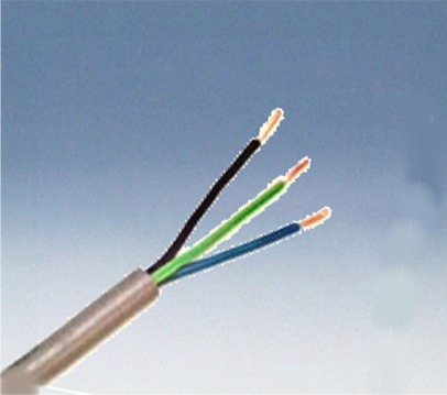 Donne Xmvk kabel 5 x 25mm voor boven de grond rol 100 meter