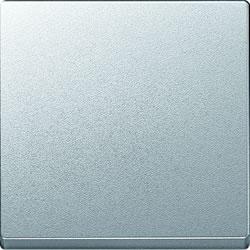 Merten wip enkel aluminium 433160