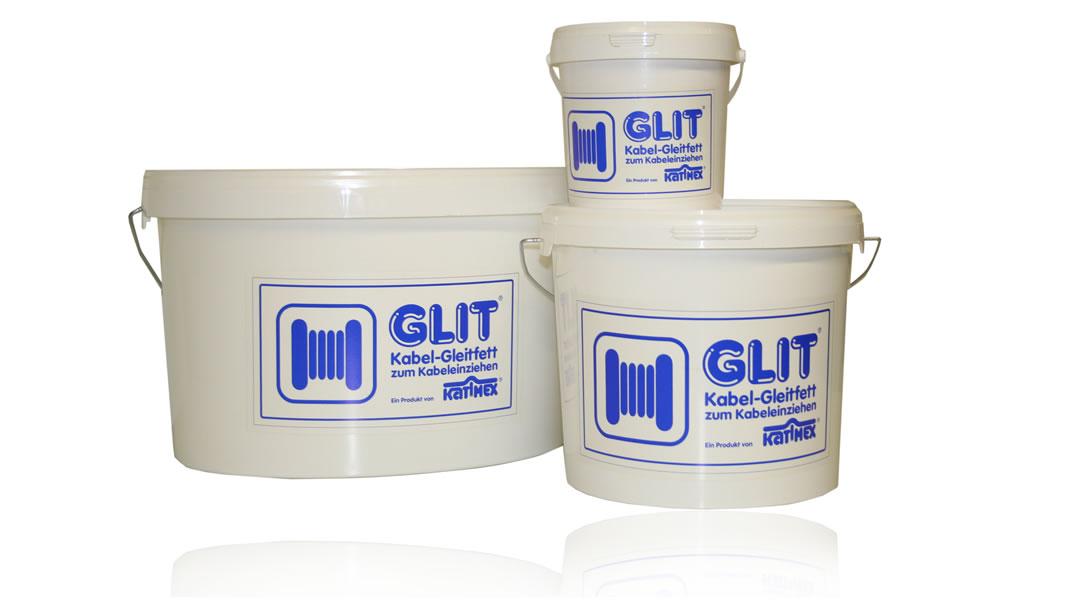 Glijmiddel Glit Katimex emmer 10 liter