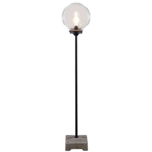 Lodi staande terras lamp 455 750