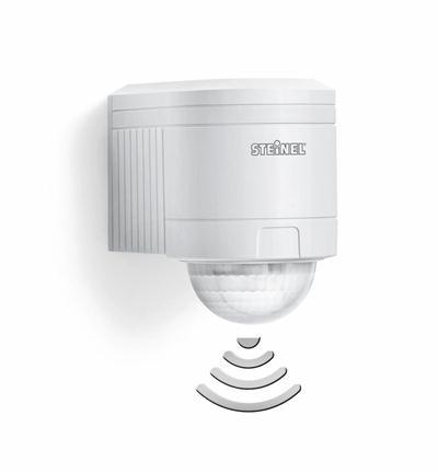 Steinel infrarood bewegingssensor wit IS 240 Duo 602819