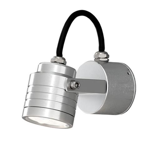 Monza 7903 wandlamp LED Aluminium 7903 310
