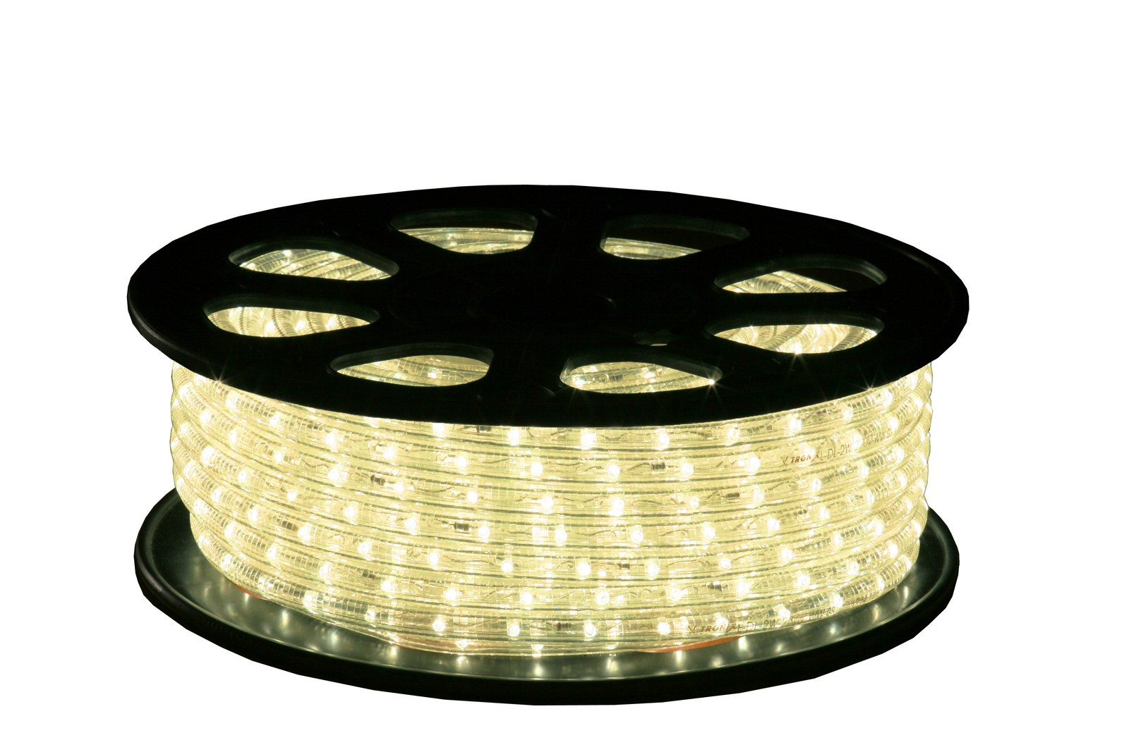 Tronix LED Glamour Light lichtslang warm wit 36 LED's 24V 30M