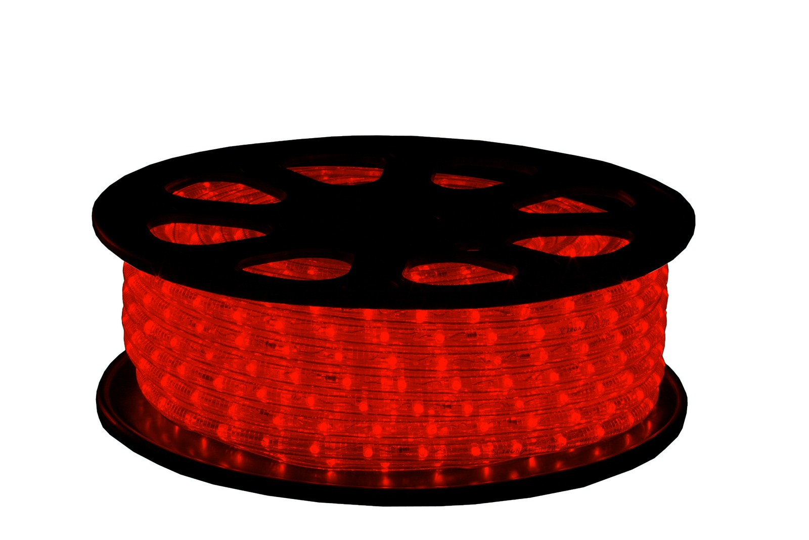 Tronix LED Glamour Light lichtslang rood 36 LED's 24V 30M