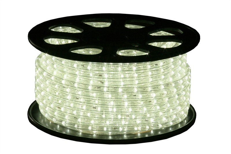 Tronix LED Glamour Light lichtslang wit 36 LED's 24V 30M
