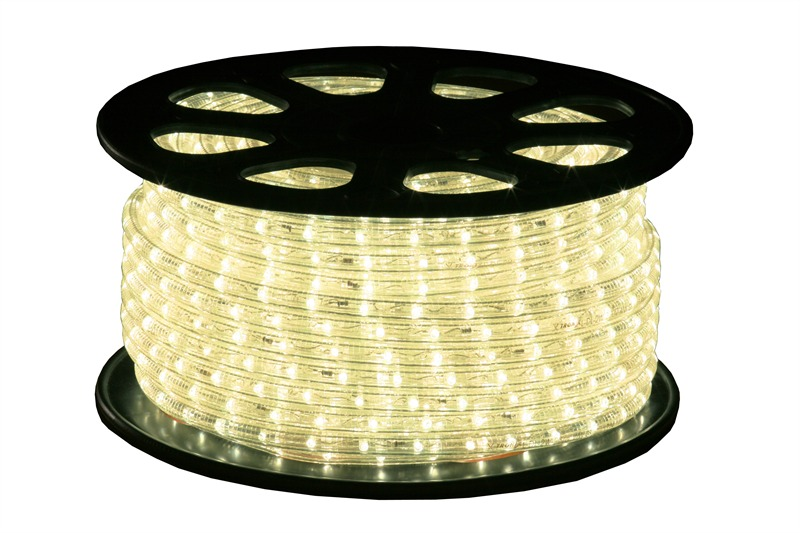 LED lichtslang warm wit 36 LED's 12V 15M 045-008