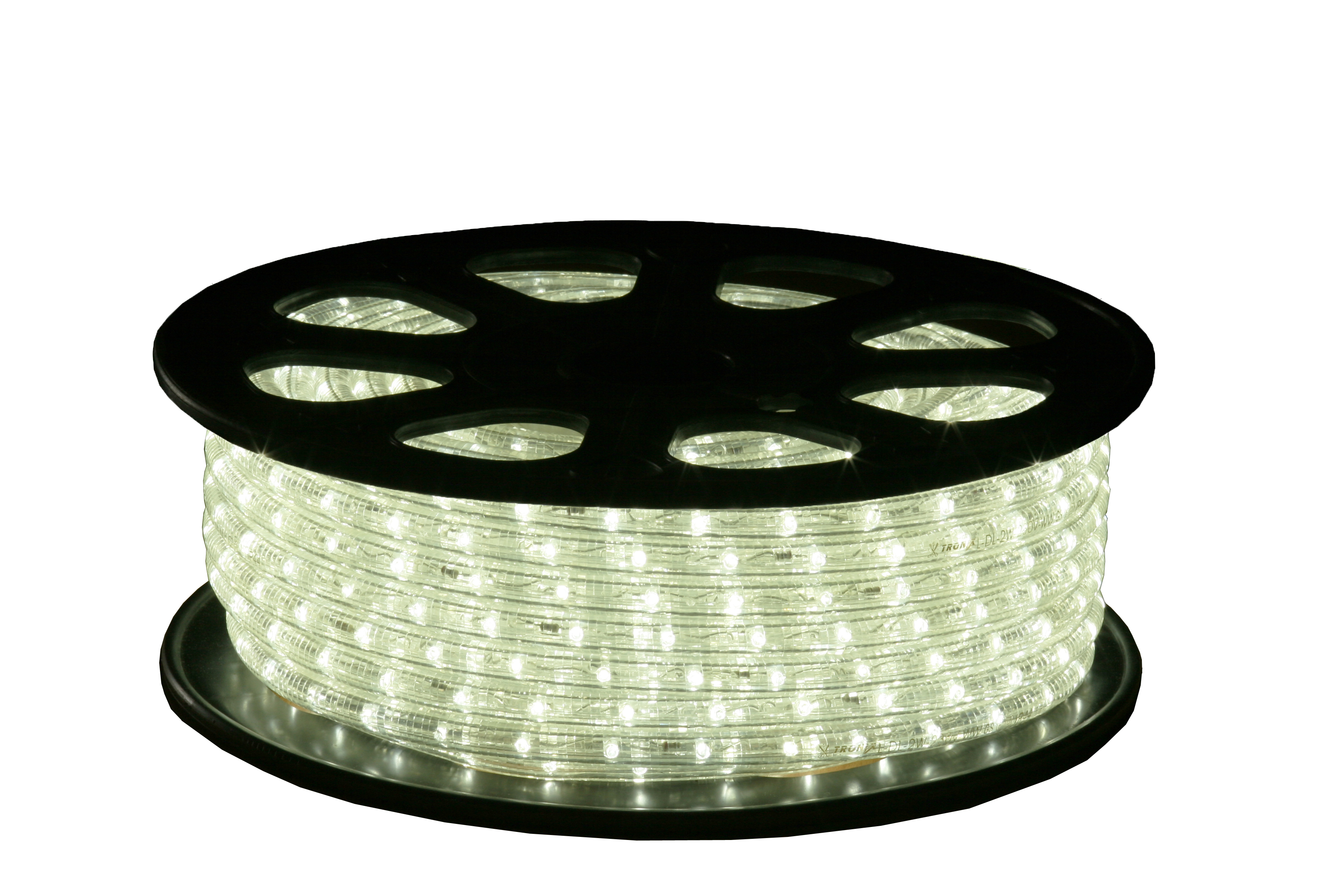 LED lichtslang wit 36 LED's 12V 15 M 045 001