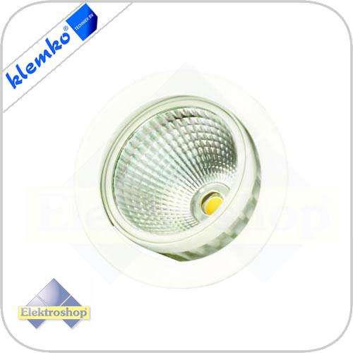 Led verlichting klemko led lampen klemko verlichting for Led verlichting spots dimbaar