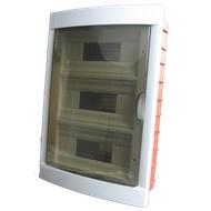 SEP -LF36 inbouw 36 module kast
