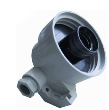Corodex 494GM kabelarmatuur 60W E27 stalarmatuur 09520007