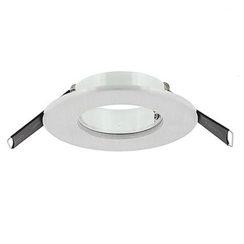 Luzern LED armatuur 1 voudig aluminium 876520 80mm