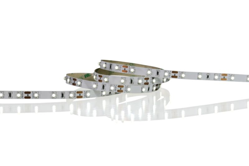 LED Strip 2700K dimbaar 12V 5M warm wit 4.8W per meter