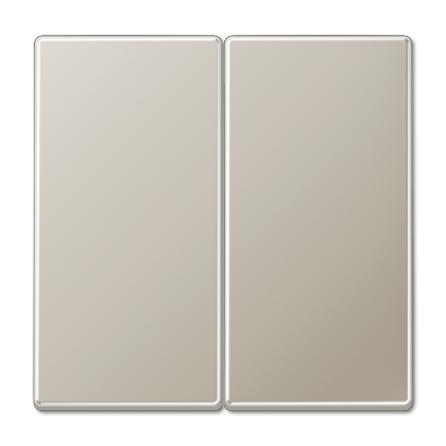 jung ls990 serie tastdimknop edelstaal. Black Bedroom Furniture Sets. Home Design Ideas