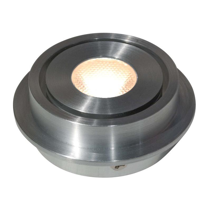 LED lamp insert module 50mm 700ma 25W 40gr warm wit 3150k high lumen