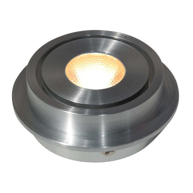 LED insert module 50mm 700ma 25W 40gr warmwit+ 2700K