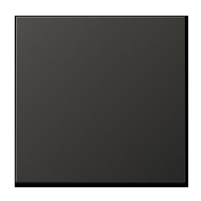Jung LS990 drukknop voor schakelaar antraciet AL2990AN