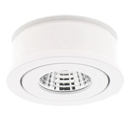 Klemko Verona LED module wit extra Warm witte COB LED 2700K