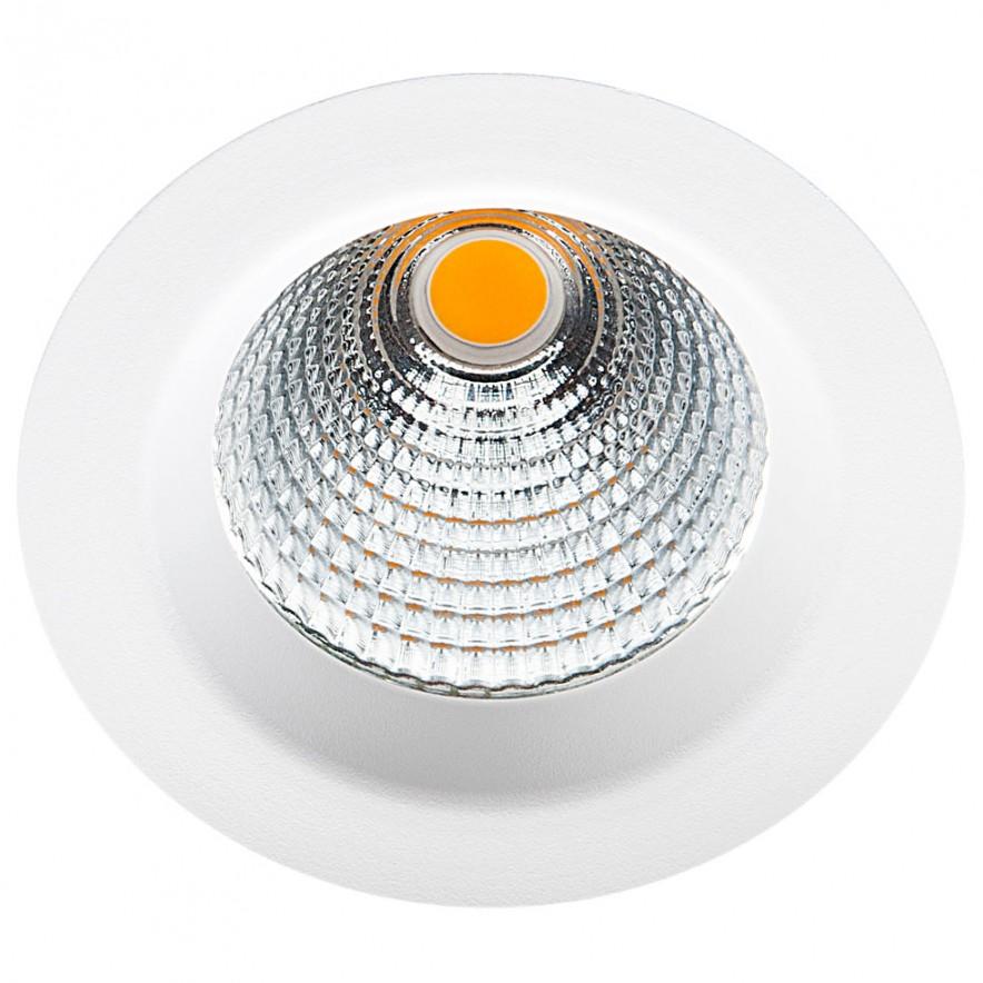 LED inbouwspot jupiter pro outdoor 25W wit 3000K SG 940340
